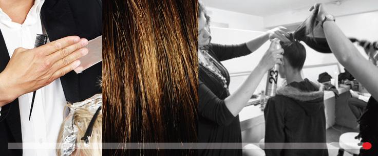 Training Terenzo Hairdressing International